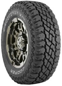 Discoverer S/T Maxx	315/75R16